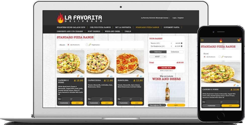 commande-en-ligne-restaurant-Favorita-delivered