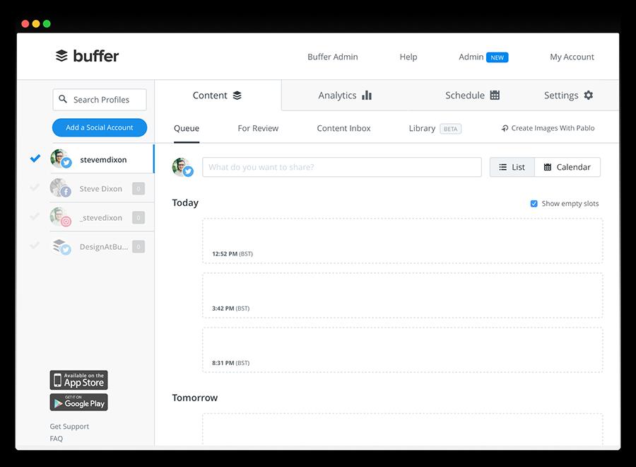 capture-application-buffer
