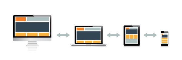 site responsive ou application mobile livepepper. Black Bedroom Furniture Sets. Home Design Ideas