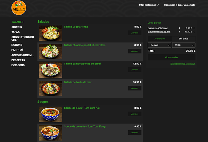 online-ordering-site-restaurant-Bobun-Boulevard
