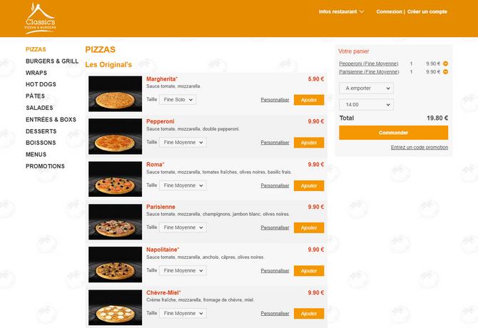 commande-en-ligne-restaurant-classics-pizzas-brugers