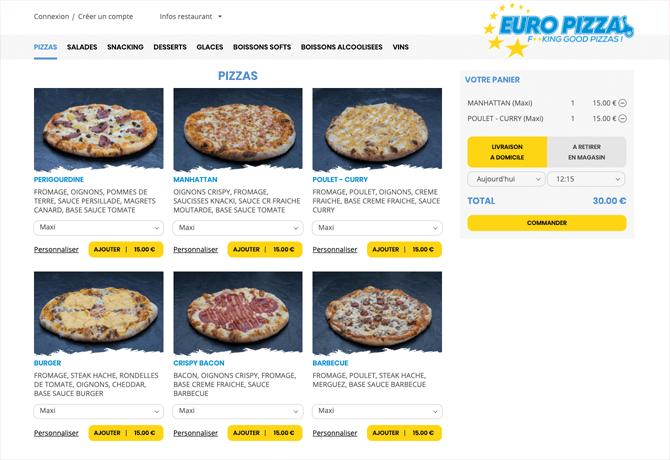 euro_pizza_livepepper_commande_en_ligne