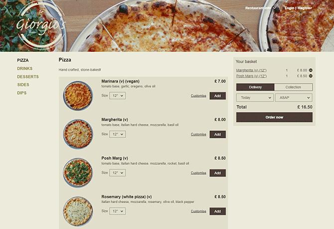 Giorgios_Pizza_Portfolio