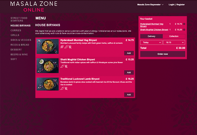 Masala_Zone_portfolio_livepepper_commander_en_ligne_restaurant