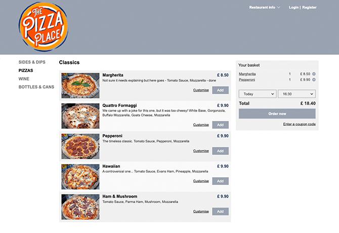 The_Pizza_Place_portfolio_livepepper_commande_en_ligne