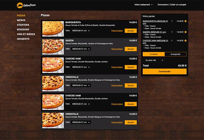 delicepizza-portfolio-livepepper-commande-en-ligne