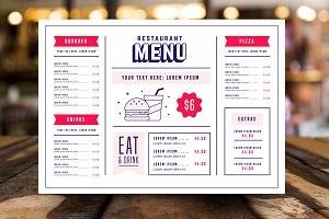 livepepper-commande-en-ligne-restaurant-fonctionnalite-menu