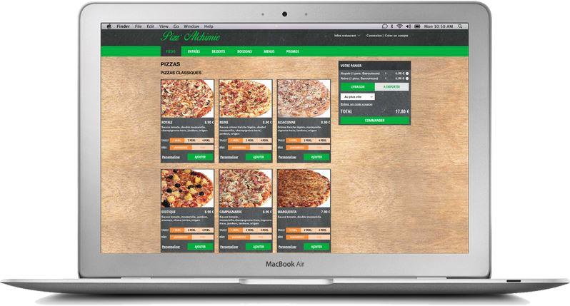 site-commande-en-ligne-pizzalchimie