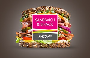 Sandwich snack show 2018 livepepper for Salon sandwich and snack show