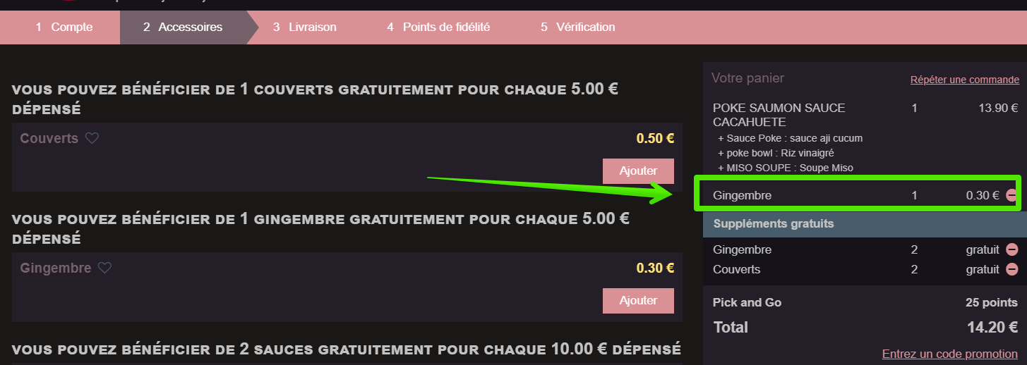 livepepper_commande_en_ligne_restaurants_page_accessoires