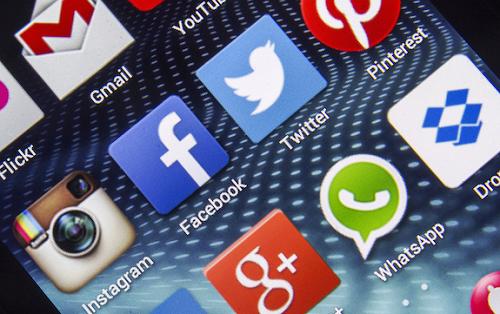 réseaux-sociaux-référencement